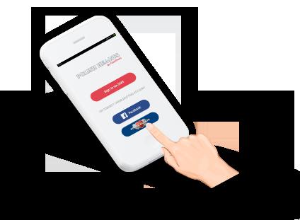 randki online iOS